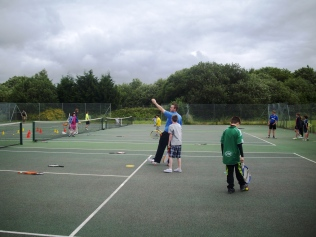 Wimbledon open day