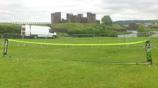 Caerphilly 10k event