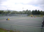 Wimbledon Open Day