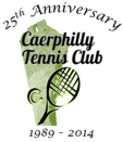 Commemorative version of the CTC logo for our 25th anniversary season #CTC25