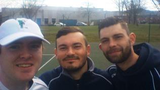 CTC25 Tennis-thon - Sport Caerphilly