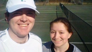 CTC25 Tennis-thon - CTC Tennis Leaders