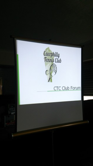 CTC Club Forum