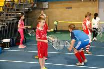 Sport Caerphilly Legacy Games