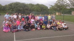 St James Primary Years 5 and 6 visit to CTC