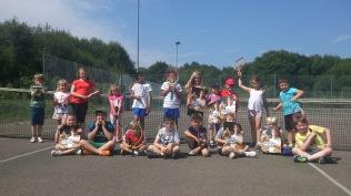 Summer camps 2016 - 17/08