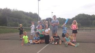 Summer camps 2016 - 24/08