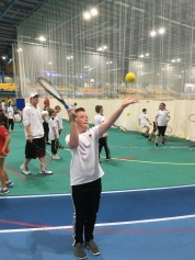 Sport Caerphilly Legacy Games 2016