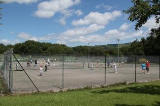Wimbledon Open Day 2017