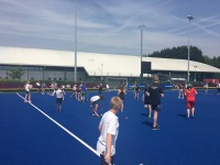 Sport Caerphilly Legacy Games 2017