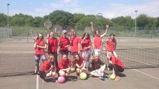 Primary Schools Competitions 2017 - Y Gwyndy Leaders