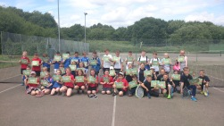 Primary Schools Competitions 2017 - Year 5/Mini Orange Group