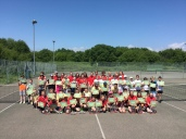 Primary Schools Competitions 2017 - Year 6/Mini Green Group