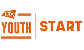 LTA Youth Start Logo (Landscape)